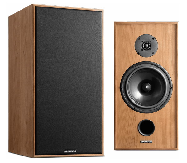Spendor-Classic-2.3-dark-walnut